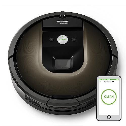 Aspirator robot iRobot Roomba