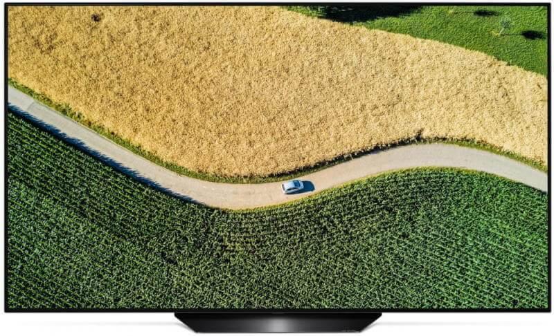 Cel mai ieftin televizor OLED