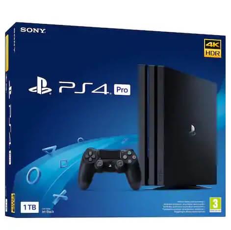 Consola Sony Playstation 4 PRO