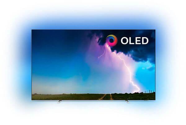 Televizor OLED Philips 165 cm