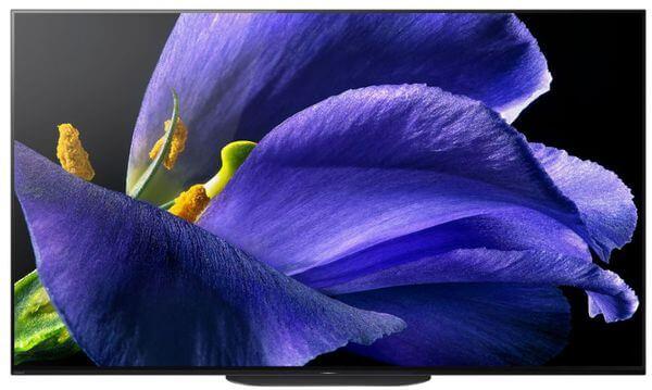 Televizor OLED Sony BRAVIA 165 cm