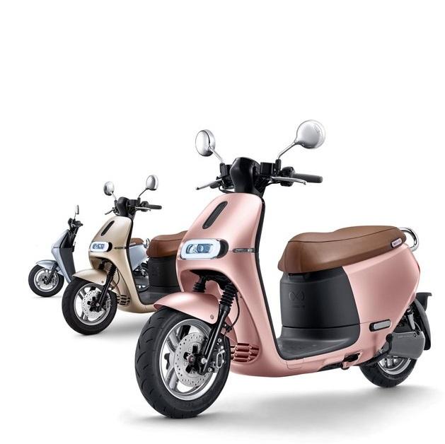 cele mai bune scutere electrice