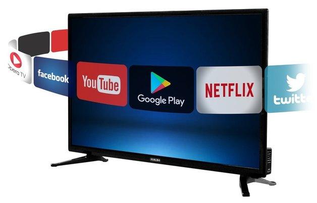 cum alegi smart tv