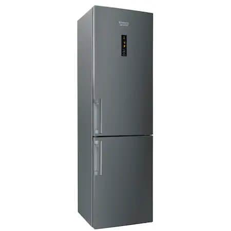 Combina frigorifica Hotpoint No Frost