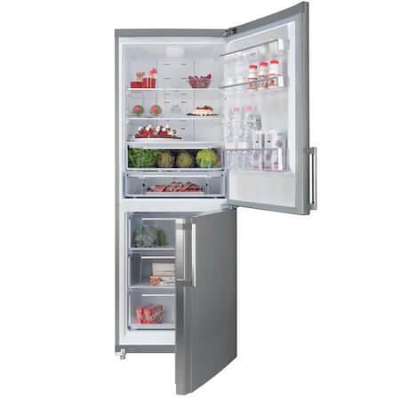 Combina frigorifica Hotpoint
