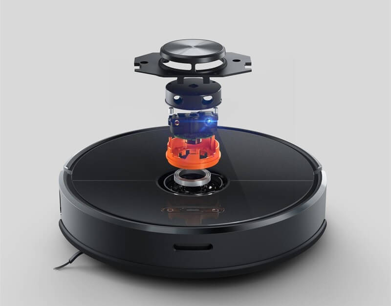 cel mai bun aspirator robot xiaomi