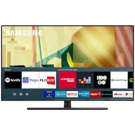 Televizor Qled Samsung 163 cm