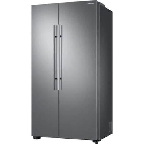 frigider Side by side Samsung