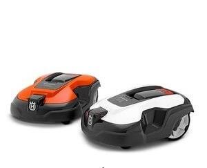 roboti de gazon