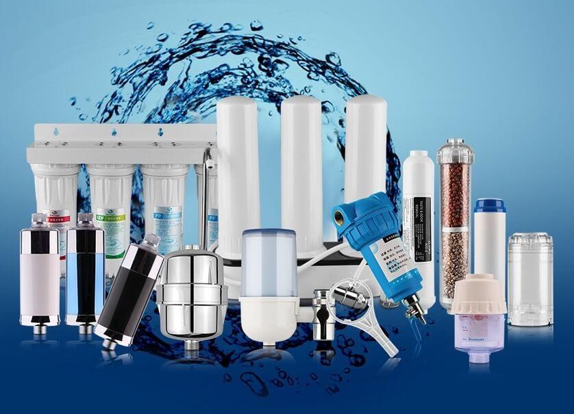sisteme de filtrare a apei