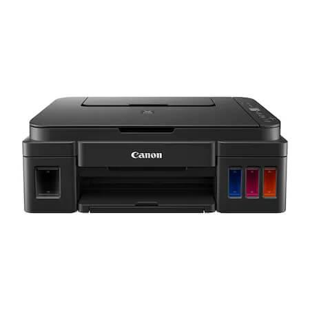 Multifunctional inkjet CISS Canon