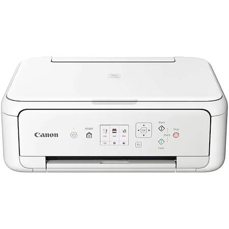 Multifunctional inkjet color Canon