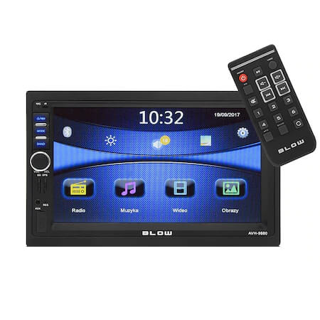 Navigatie Multimedia MP5 Player