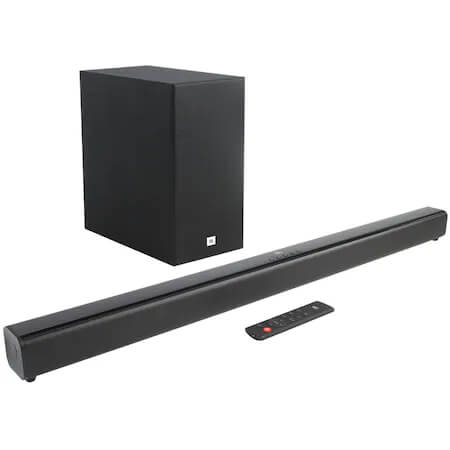 Soundbar JBL Cinema