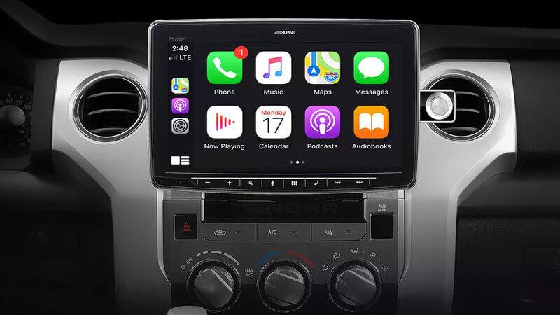 cel mai bun sistem multimedia auto